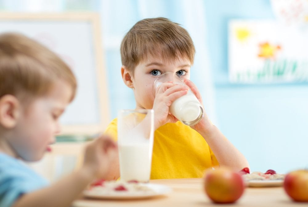 Is Milk Healthy? The Good, Bad and Ugly