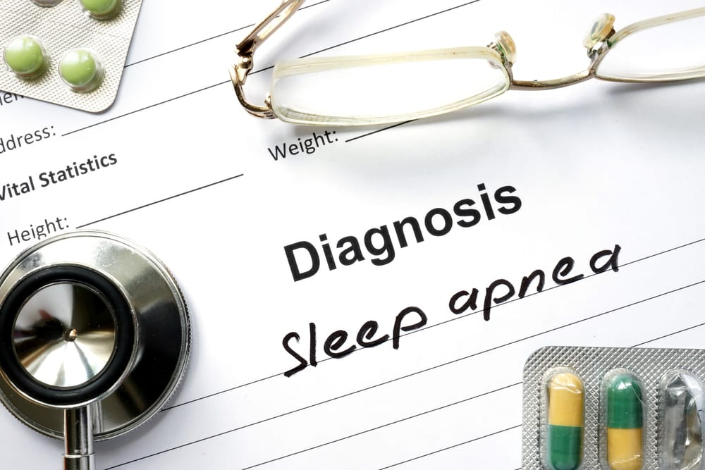 Sleep Apnea and Snoring: Snooze or Lose