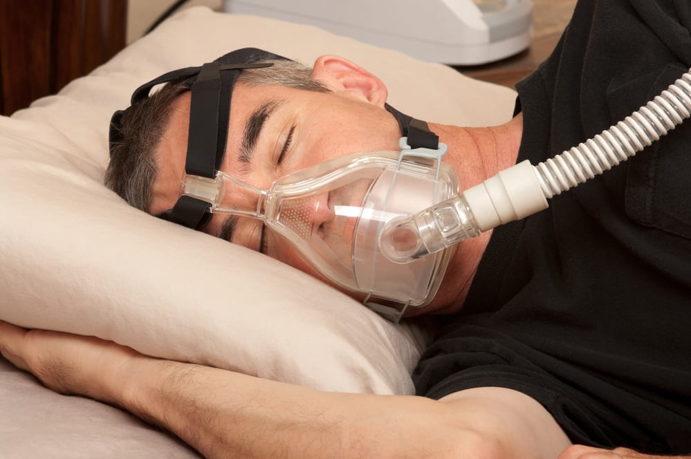 3 Dangerous Effects of Sleep Apnea You May Not Know About