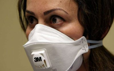Why your N95 mask could endanger others