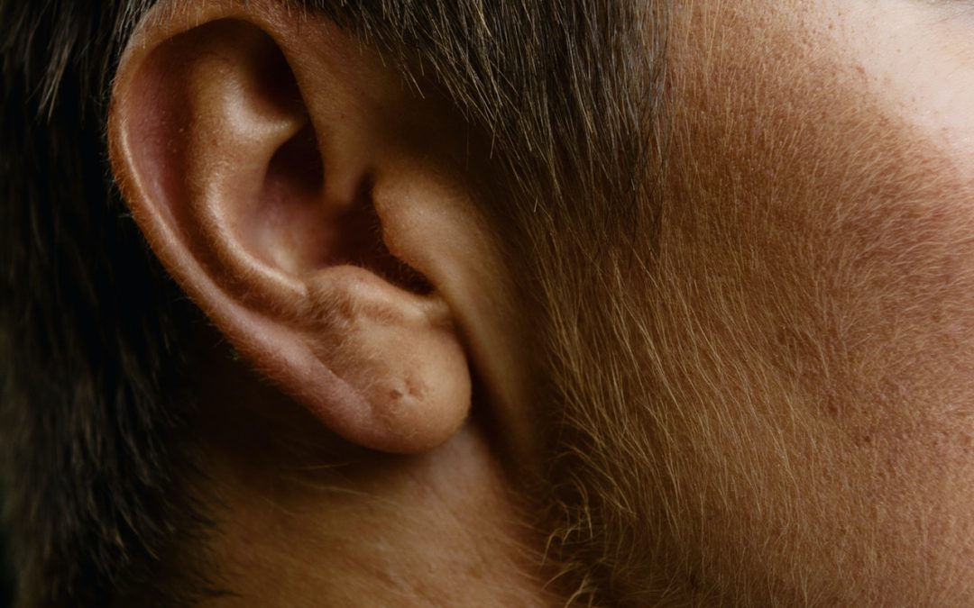 Earwax test could reveal stress levels